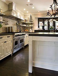 Kitchen surfaces 5