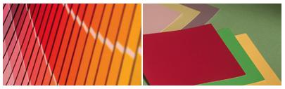 Benjamin Moore Palettes and Sheets