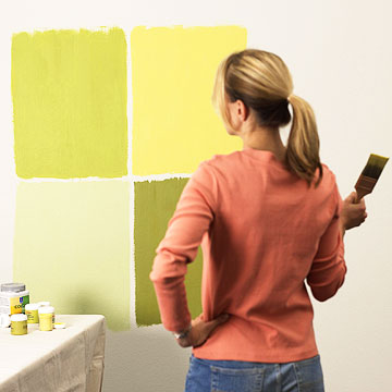 Brown Design + Development: How to Pick the Perfect Paint