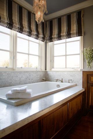 Beverlywood Master Bath