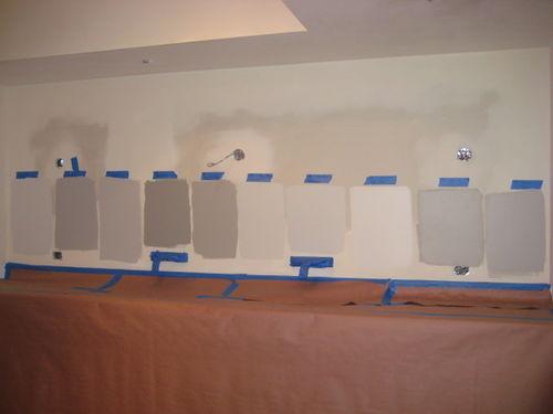 stone paint colorBrown Design  Development Picking the Perfect Paint Color