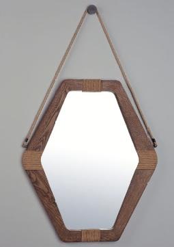 Jonathan Adler - Wauwinet Mirror