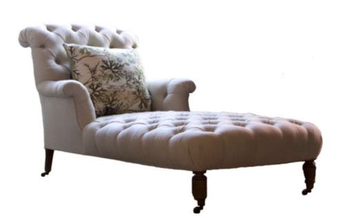 Chaise - Hollywood at Home