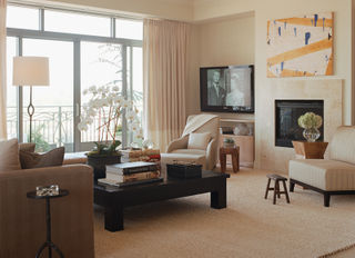 Wilshire Living Room