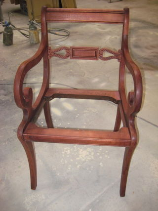 Outpost Chair