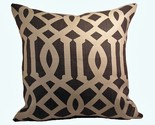 Etsy - decorative instincts trellis pillow