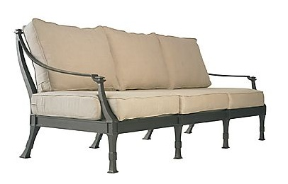 Restoration Hardware Antibes Sofa