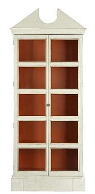 Baker Studio Kent Cabinet
