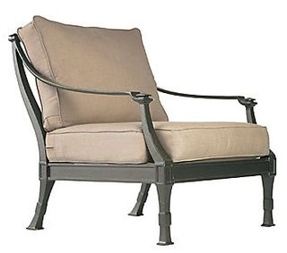 Restoration Hardware Antibedes Lounge Chair