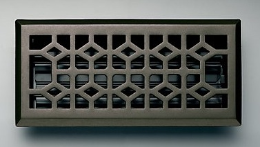 Restoration Hardware - Register Covers (grillwork) $34-$42