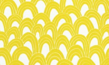 Trina Turk Arches Print - Bamboo