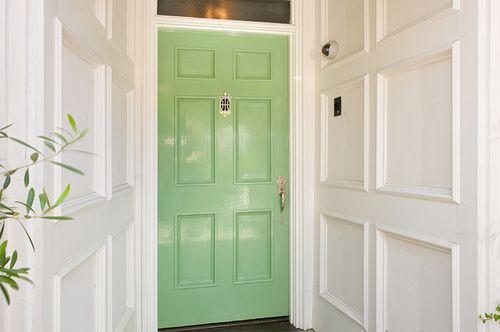 Park Oak Door