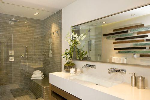Marina Del Rey Master Bath