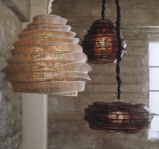 Fisherman Chandeliers