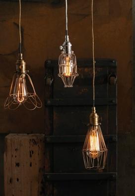 Cagelamp
