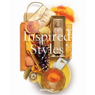 Inspired styles_cover
