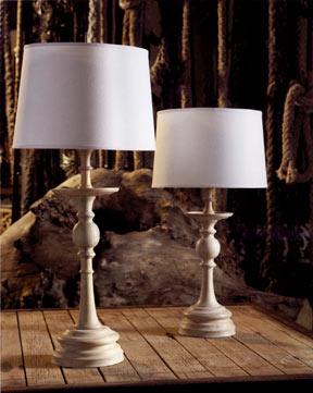 Himilayan Lamps
